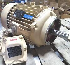 New Marathon 20 Hp 3 Phase Inverter Rated Explosion Proof Motor 230460 V