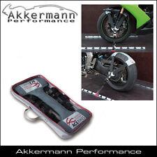 Acebikes Tyrefix Sangle, Moto Arrimage, Remorque Sécurité De Transport