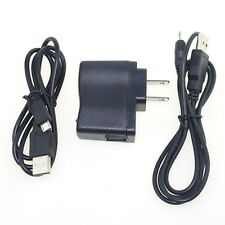 AC Adapter Charger & Cable for Nokia 1616 1650 1680 Classic 2135 2630 2660