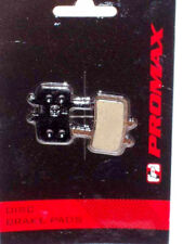 PROMAX DISC BRAKE PADS, DSK907 HORNET, Q3, AVID JUICY 3,  5,  7, AVID BB7,