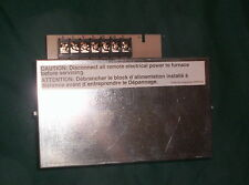 # 902987 Nordyne, Intertherm, Miller E1/E2 Relay Box Control Board