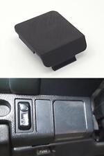 EF Honda Dashboard Coin Pocket Delete Plate - Civic sedan hatch wagon CRX SI