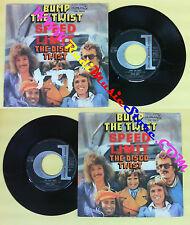 LP 45 7'' SPEED LIMIT Bump the twist The disco twist 1977 italy no cd mc dvd