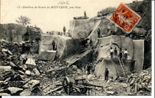 (S-16305) FRANCE - 14 - MONTJOIE CPA      NON IDENTIFIE