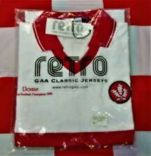 Derry GAA (Brand New Packaged) Retro 1993 Gaelic Football Jersey (Adult XL)