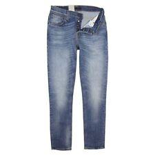 Nudie Regular Skinny, Slim 32L Jeans for Men