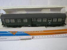 Roco HO 4252 Umbauwagen + Gepäckabteil 2 Kl -12061-1 DB (RG/RC/136-8R9/5)
