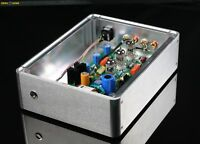 (DIY kit) V18 RIAA MM 12AX7 Tube phono stage amp /preamp base on EAR834    L4-28