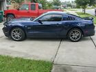 2011 Ford Mustang GT ford mustang gt premium