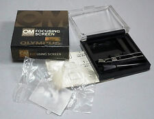 Olympus OM-1 OM-2 OM-3 OM-4 Ti Camera Focusing Screen 1-1