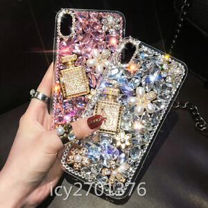 Bling Diamond Soft back Phone Case Cover For Samsung A10 A20 A30 A40 A50 A60 A70