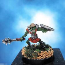 Painted Reaper BONES Miniature Goblin Warrior IV