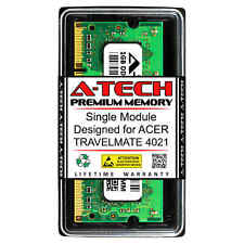 1GB PC2-5300 DDR2 667 MHz Memory RAM for ACER TRAVELMATE 4021