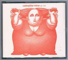 MINA CATERPILLAR VOL. 1/2  BOX  2 CD  F. C. TIMBRO A SECCO