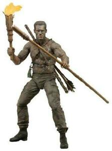 Predator Jungle Disguise Dutch 30th Anniversary Collection - 7'' Action Figure