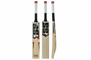 SS MASTER 9000 English Willow Cricket Bat + AU Stock+ $100 Extras (Free ship)