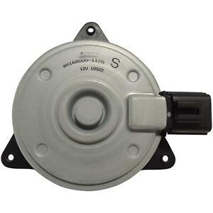 22786868 15-45028 Radiator Fan Motor GM OEM 2012-15 Chevy Camaro