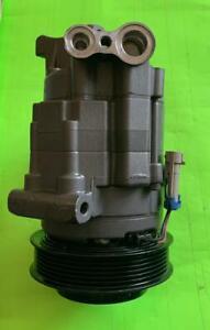 AC COMPRESSOR 2012 2013 Chevrolet Sonic 1.4L Engine  WARRANTY