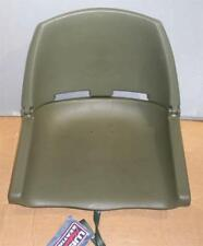 Wise WD138LS-713 Deluxe Molded Plastic Fold Down Seat-Green 21259