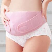 Abdomen Rücken Support Gürtel Mutterschaft Band Schwangerschaft Bauch Brace