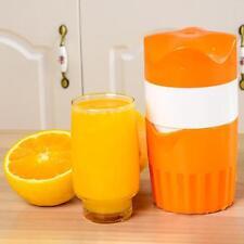 AU Hand Squeezer Citrus Juicer Orange Lemon Juice Press Fruit Manual Extractor
