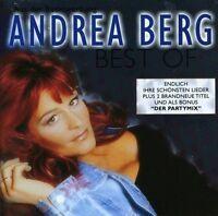 Andrea Berg Best of (15 tracks, 2001) [CD]