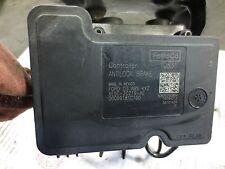 FORD ABS Brake Pump Module 2006 -2009 MKZ, FUSION, MILAN PART 6E5C-2C219-AE