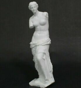 "Aphrodite of Milos (Venus De Milo) 8"" Statue 3D Printed Sculpture Art"