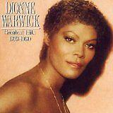WARWICK Dionne - Greatest hits 1979-1990 - CD Album