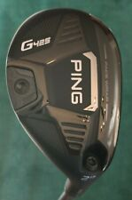 PING G425 17* 2 Hybrid Club Alta CB 70 Slate Regular RH Headcover Tool - Mint!
