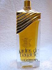 Guerlain JARDINS DE BAGATELLE Eau de Parfum 75 ml Vintage 1990 pre-reformulated