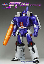 Deformation Toys FansToys FT-16M Sovereign MP Galvatron Reprint Toys In Stock Gk