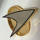 Cosplay Star Trek Badge The Next Generation Communicator Magnetic Badge Pin New