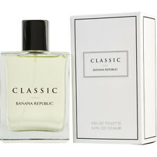 jlim410: Banana Republic Classic for Men & Women, 125ml EDT cod/paypal