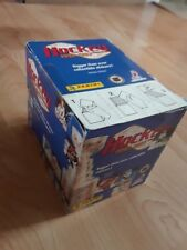 1992-93 Panini Hockey Sticker Box