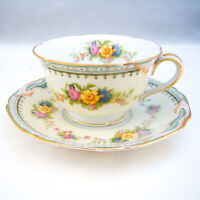 Noritake GOLDCONDA Cup & Saucer Set(s)