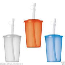 Plastic Contemporary Mugs
