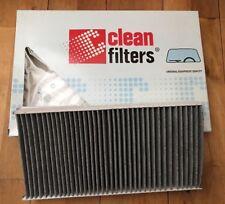 FILTRE AIR HABITACLE CLEAN FILTERS NC2154CA CITROEN C5, C6, PEUGEOT 407 N5219