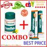 Himalaya Herbal Himcolin Gel 30GM + Confido 60 Tablets COMBO PACK