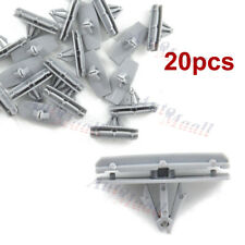 20pcs Fender Flare Moulding Clips For Chrysler Jeep Liberty Wrangler 55157055AA