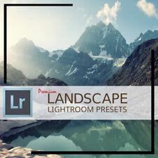 350+ premium landscape lightroom presets ( Fast Email Delivery )
