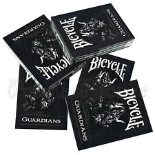 Bicycle Guardians Deck of Playing Cards Uspcc- 1st Edition