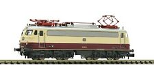 Fleischmann N scale Electric locomotive BR 112  TEE Livery Digital with Sound DB