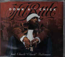 Ja Rule-Down A Chick cd maxi single