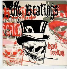 (FI74) The Beatings, Bad Feeling - 2002 CD