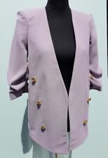 River Island Hip Length Coats & Jackets V-Neckline for Women