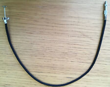 SLR camera cable release