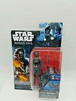 "Star Wars Rogue One Imperial Ground Crew Figure Disney 3.75"" Action Figure"
