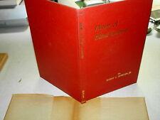 1971 DOWN A BLIND CANYON Harry C Rubicam Jr SIGNED 1st Ed HB NR