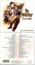 "BO DIDLEY ""I'm A Man"" (2 CD Digipack) 2011 NEUF"